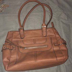 Small Brown Handbag